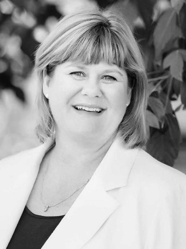 Mrs Debbie Dunwoody