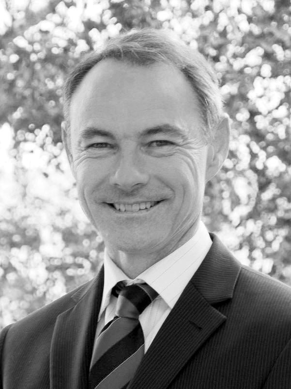 Dr Rob McEwan